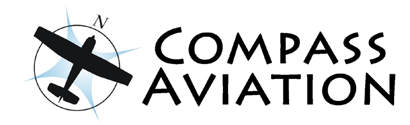 Compass Aviation logo